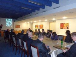 Setkání únor 2014
