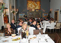 Setkání prosinec 2014