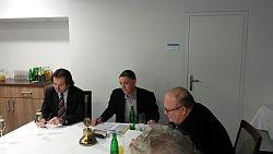 Setkání leden 2015