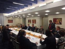Říjnové setkání 2015