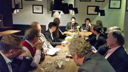 Listopadové setkání 2015
