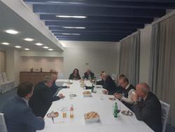 Klubové setkání – listopad 2017