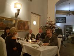 Předvánoční setkání 2017