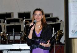 Galavečer v hotelu Praha