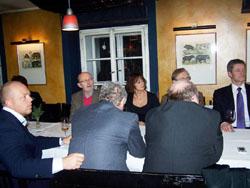 Únorové setkání